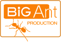 Big Ant Productoin | Fiberglass | Mock up | Foam | Sculpture | Art Production | And More